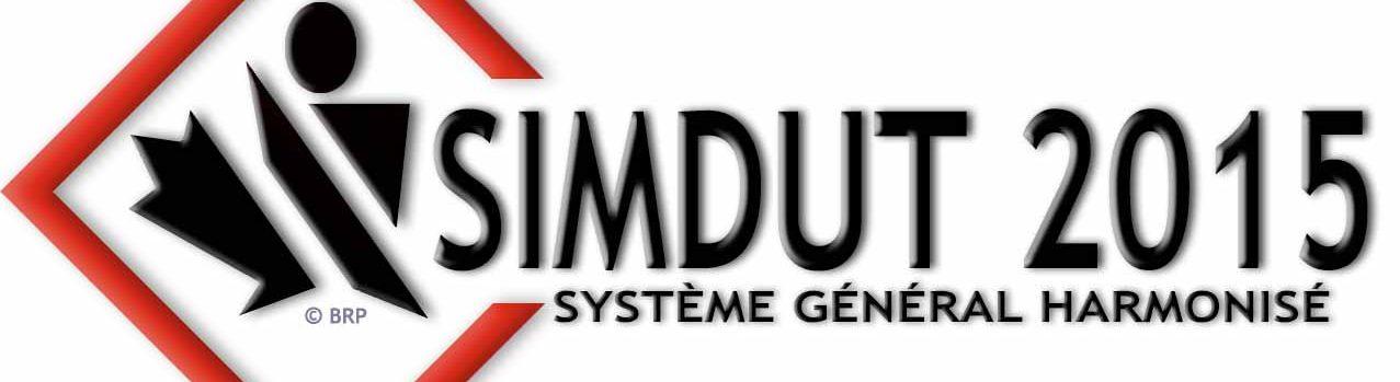 Nouveaux délais pour le SIMDUT 2015